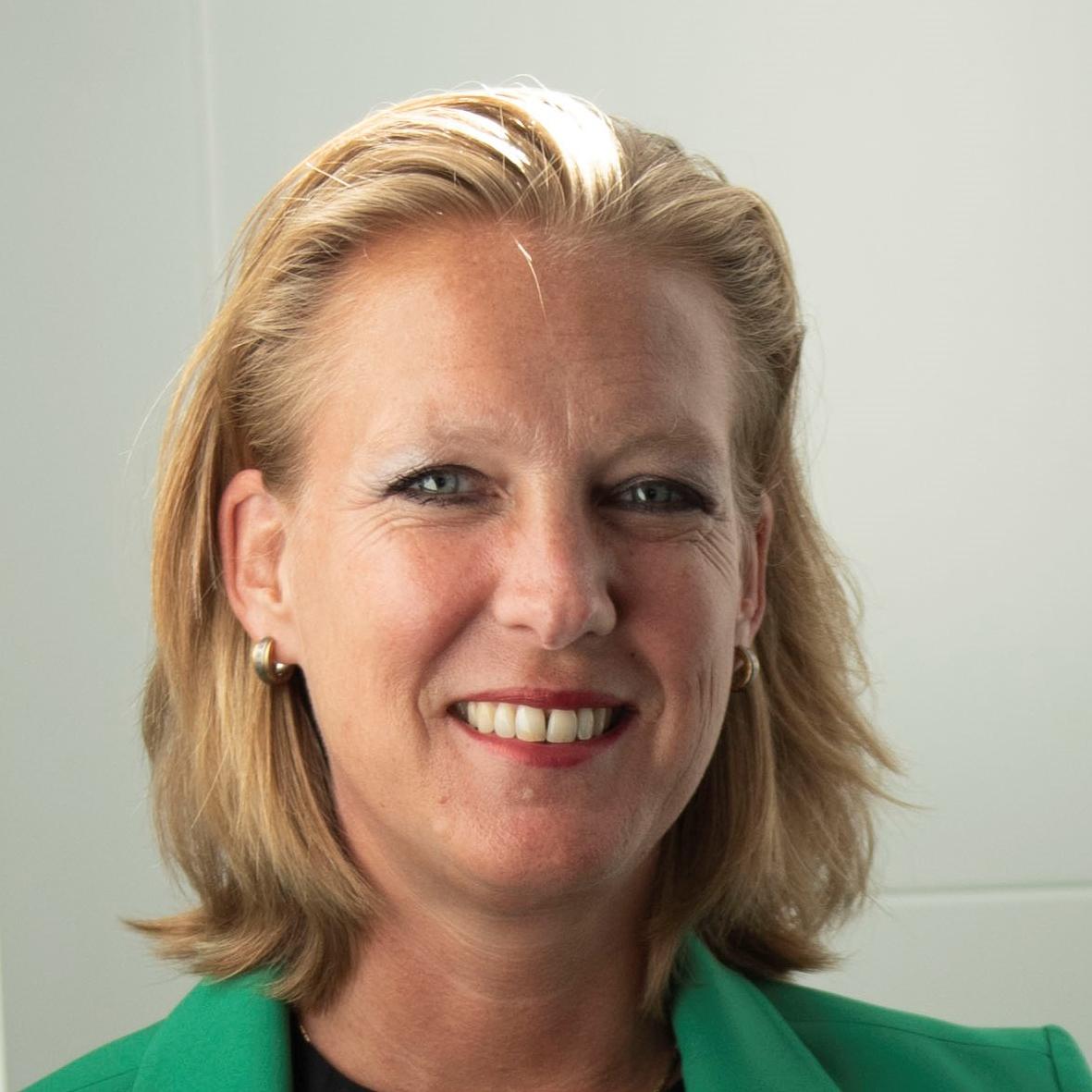 Ursula Schouten
